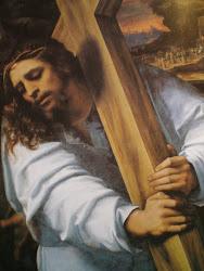 Jesucristo el Amor de mi vida