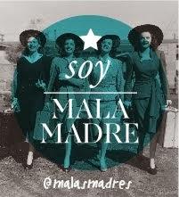 #MALASMADRES