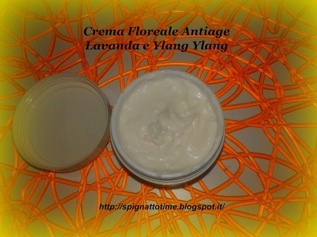 gli spignatti di Myriam, crema viso antiage, proprietà cosmetiche