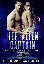 Her Alien Captain