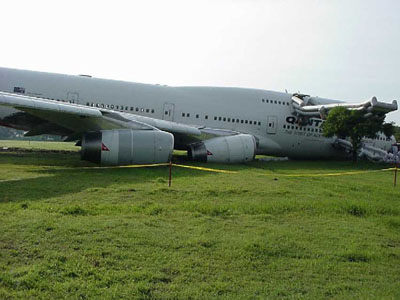 aviation accidents  incidents airline safety qantas safety overview
