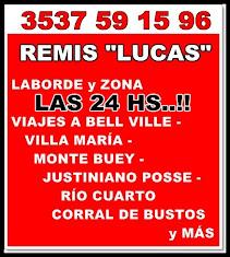 """REMIS """"LUCAS"""""""