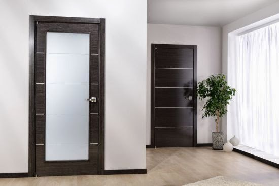 Choosing Modern Interior Doors for Your Home | MODERN INTERIOR