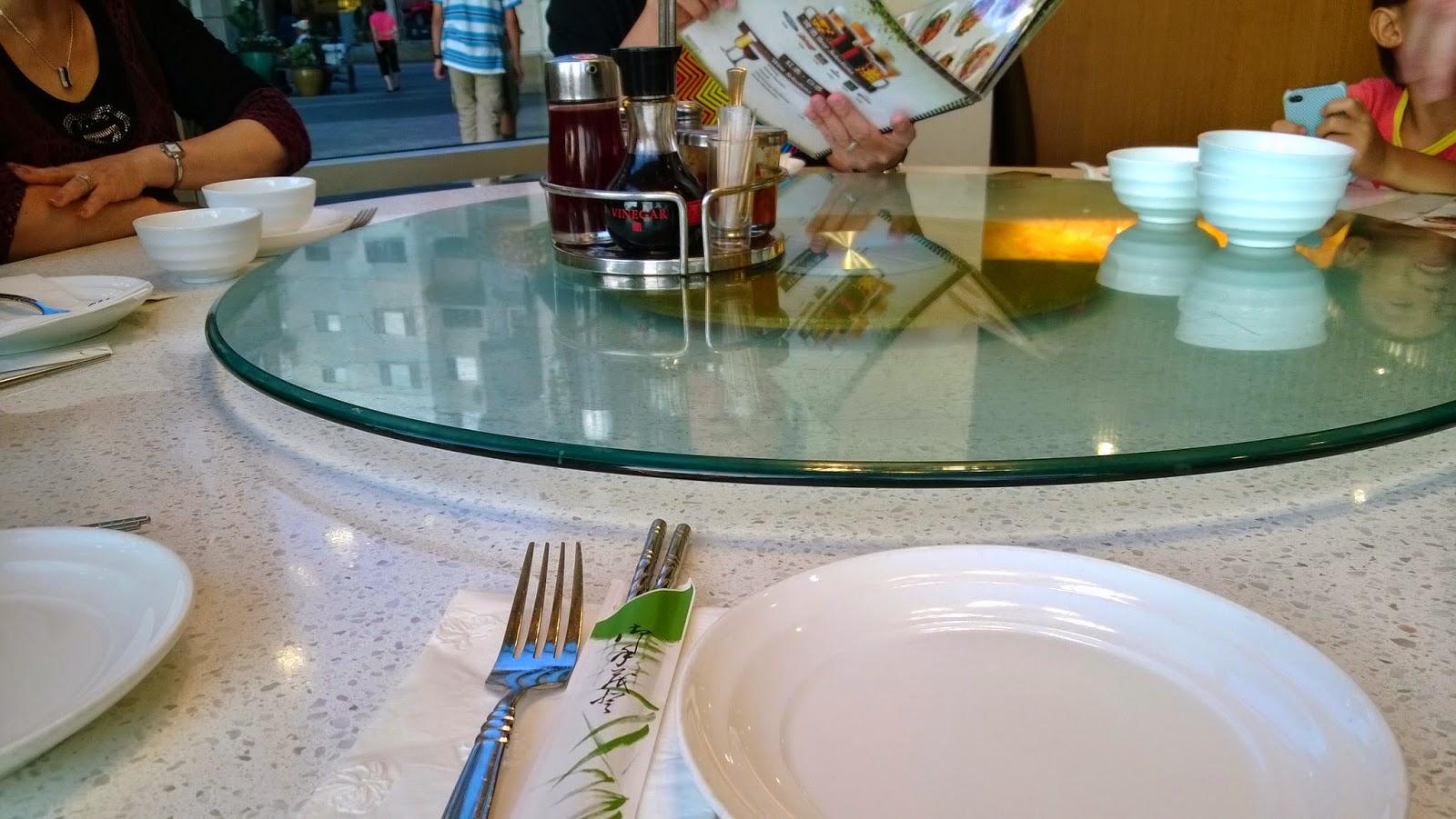 Greenfield restaurant