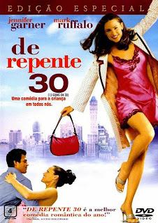 Assistir De Repente 30 Dublado Online HD