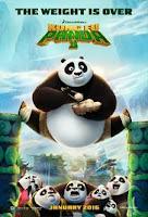 Kung Fu Panda 3 (2016) Full Movie 1080p