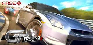 Description: GT Racing: Motor Academy Free+
