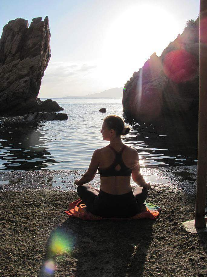 Yoga Carpe Diem