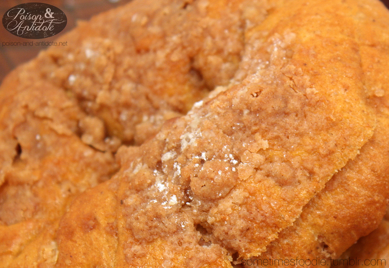 Sometimes FoodiePumpkin Pie BagelPumpkin 2012 Haul