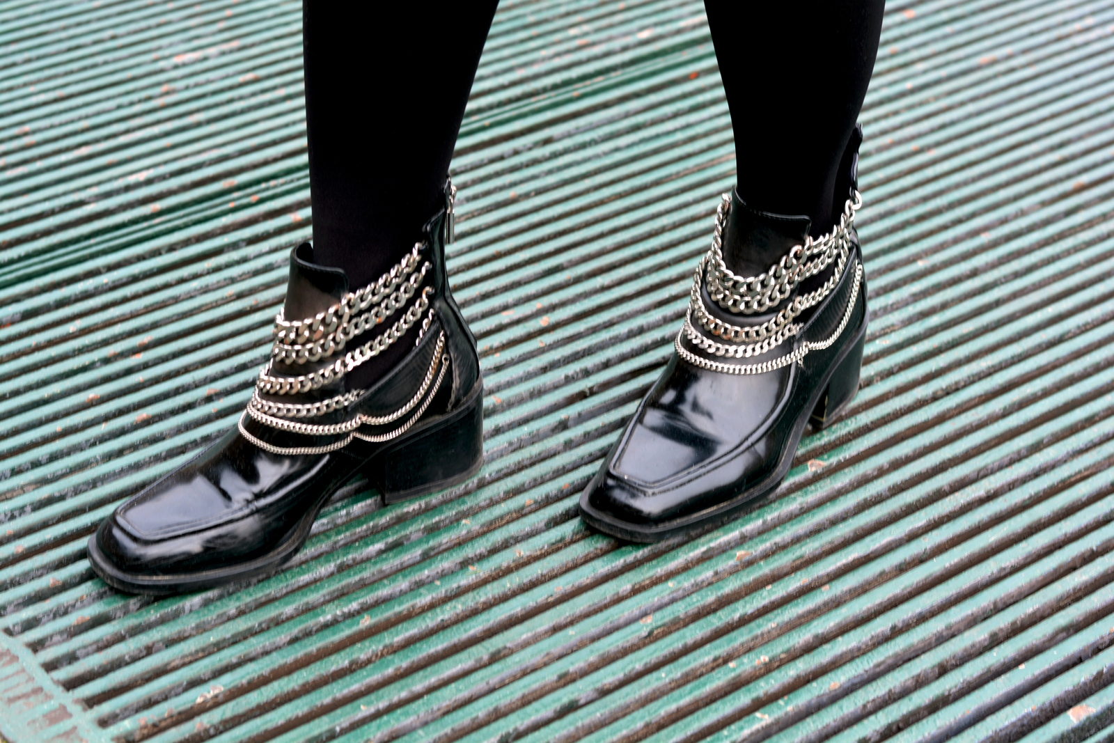Street Style, Ultrachic Milano , Jessica Neumann