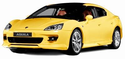 çok yönlü coupe görünümlü yakışıklı sedan