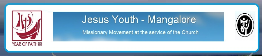Jesus Youth - Mangalore