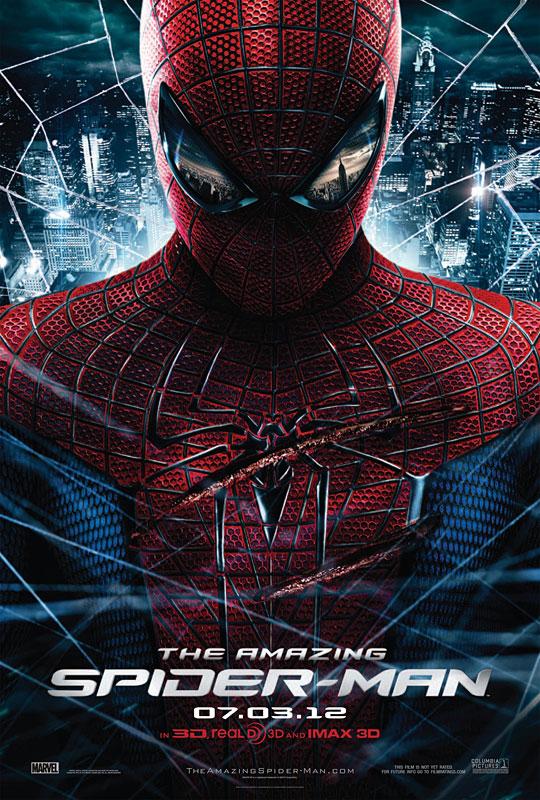 ตัวอย่างหนังใหม่ : The Amazing Spider-Man (ตัวอย่าง3) ซับไทย