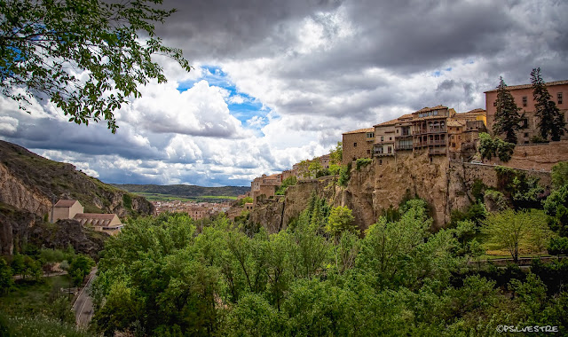 Cuenca ©Pilar Silvestre