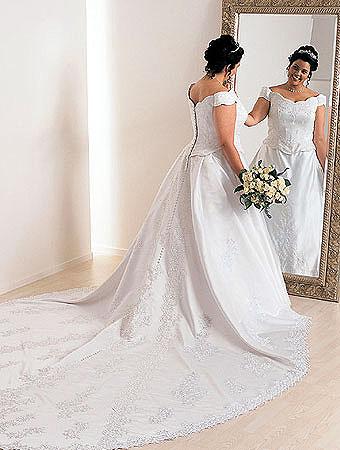 Traum Brautmode Online Shop - Günstige Brautmode