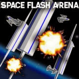 Space Flash Arena | Toptenjuegos.blogspot.com