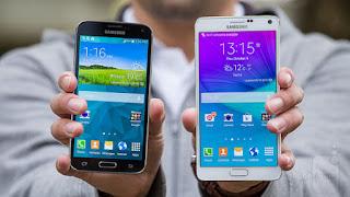 Kelabihan Samsung Galaxy Note 5