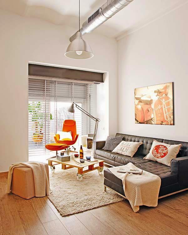interior designer  apartamento com Design Solutions