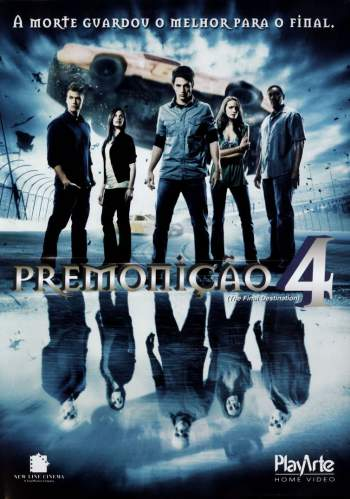 Premonição 4 Torrent – BluRay 720p/1080p Dublado