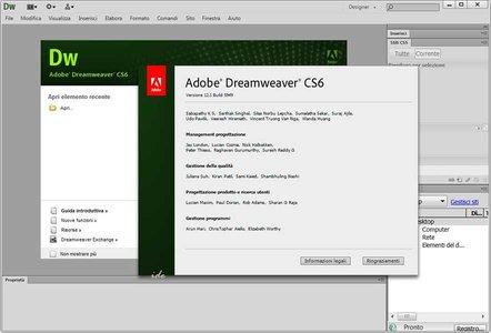 how to build a website using dreamweaver cs6