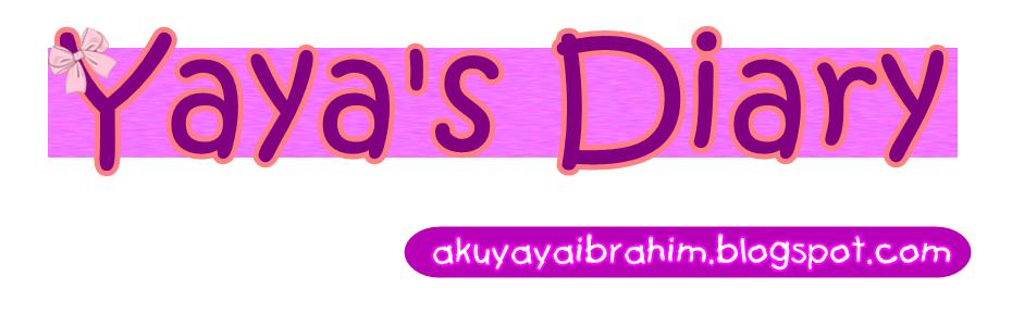 Yaya's Diary