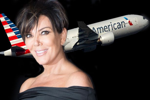 Kris Jenner reveal how she and Caitlyn joined the Mile high Club!