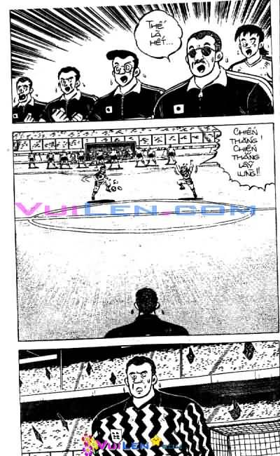 Jindodinho - Đường Dẫn Đến Khung Thành III Tập 34 page 105 Congtruyen24h