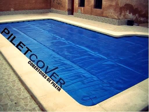 Cobertores t rmicos cubre piletas y piscinas piletcover for Cobertores para piletas