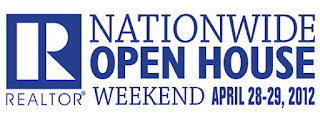 Nationwide Open House April 28-29, 2012