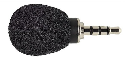 External Microphone For Iphone