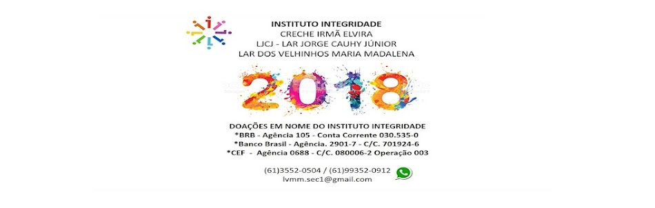 Instituto Integridade