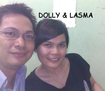Me & Lasma