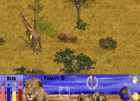 Real Lion Simulator - Android Apps on Google Play