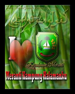 Love Kepulauan Meranti