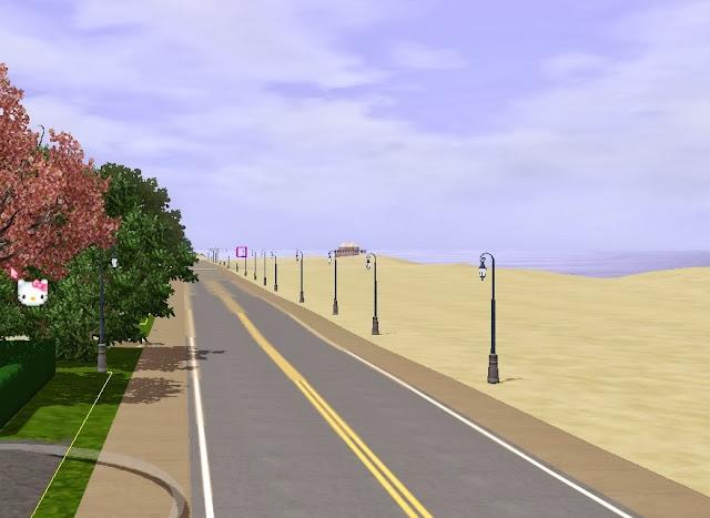 Mundo para Los Sims 3