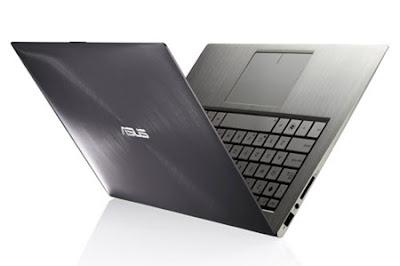 hitz Asus UX21E, UX31E Zenbook Ultrabooks