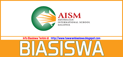 Australian International School Malaysia Scholarship