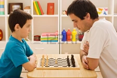Desafío de ajedrez