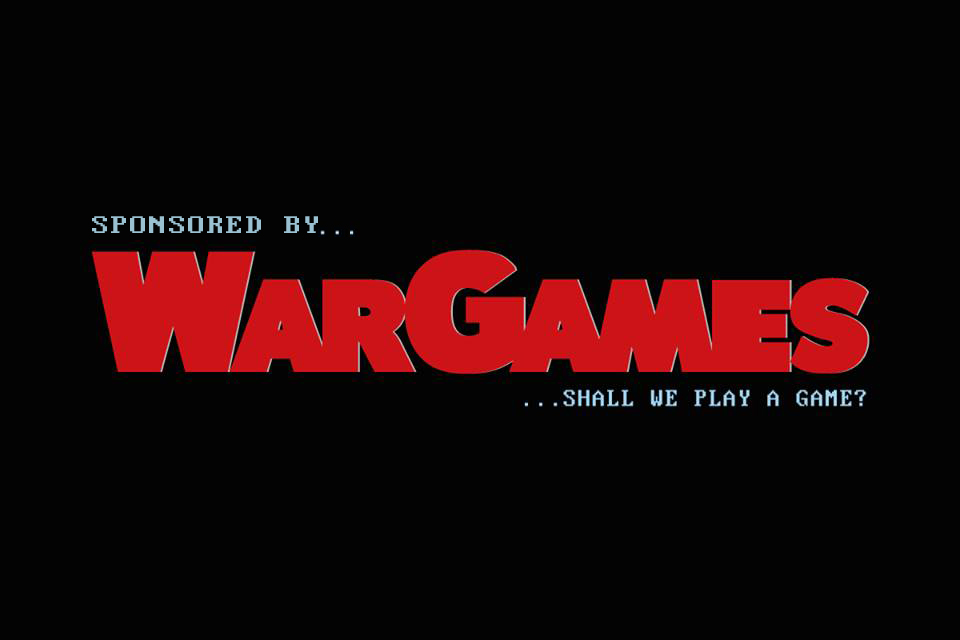 Sponsored by WarGames