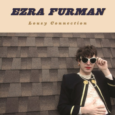 EZRA FURMAN - Perpetual motion picture (2015) 3
