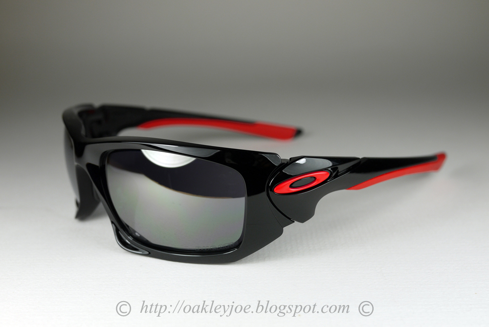 Oakley Ducati Fives Squared
