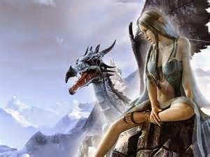 magia y dragones