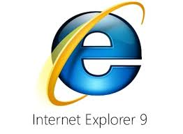 download Internet Explorer 9