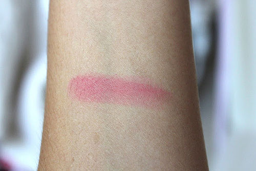 Nars Mata Hari Blush Swatch