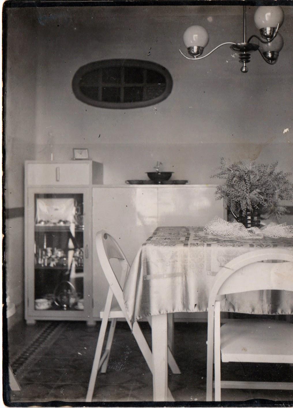 Casa de Gavà any 1933, carrer de Sant Nicasi