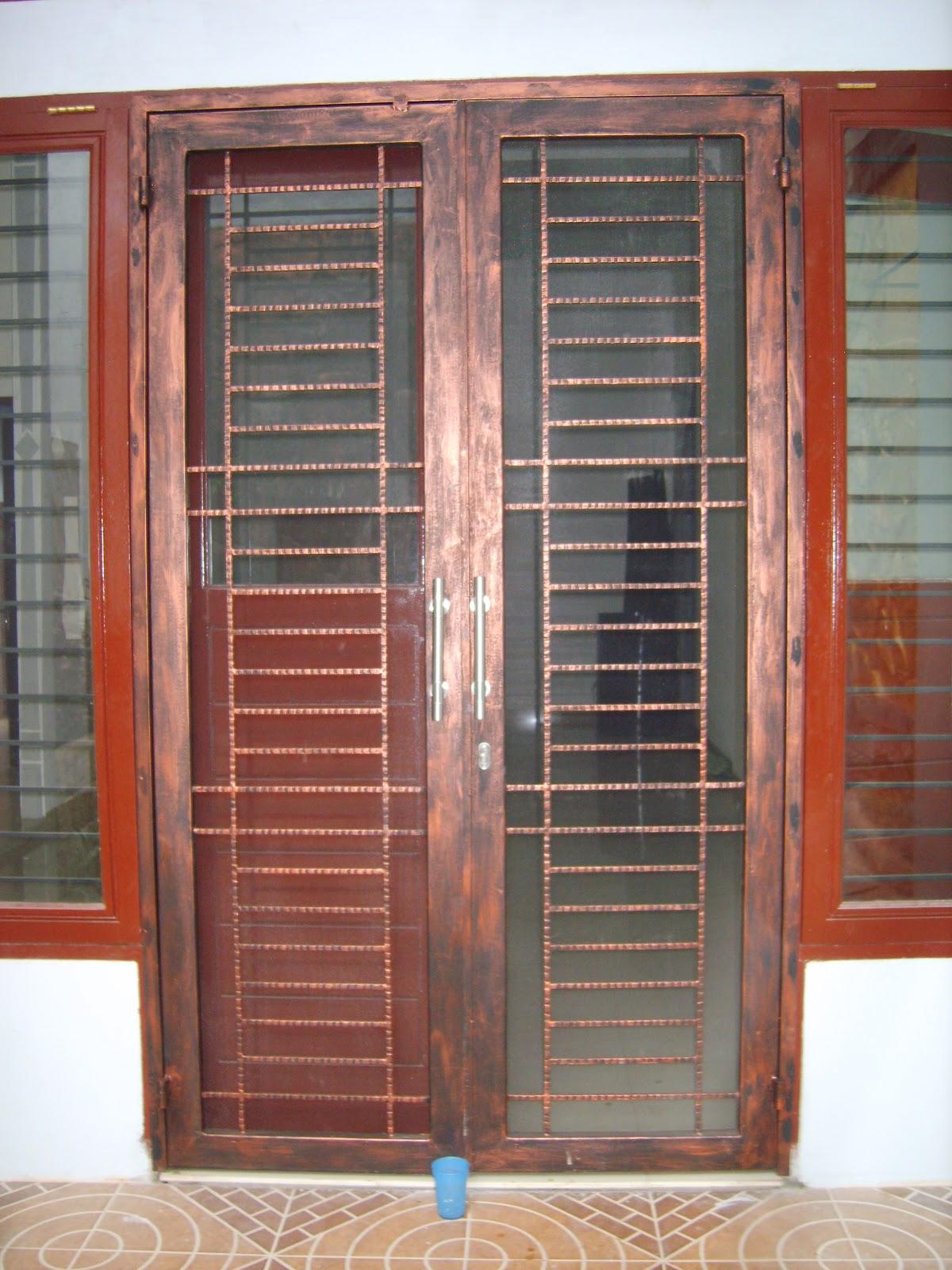 Harga,canopy,teralis,pintu,pagar,tangga