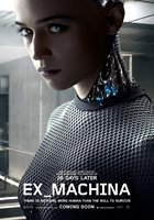 Ex Machina (2015) DVDRip Latino
