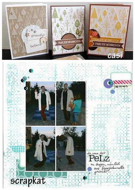 Material der Woche |Embossing-Folder | www.danipeuss.de