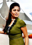 Tamil Actress Nayantara Latest Hot Photos