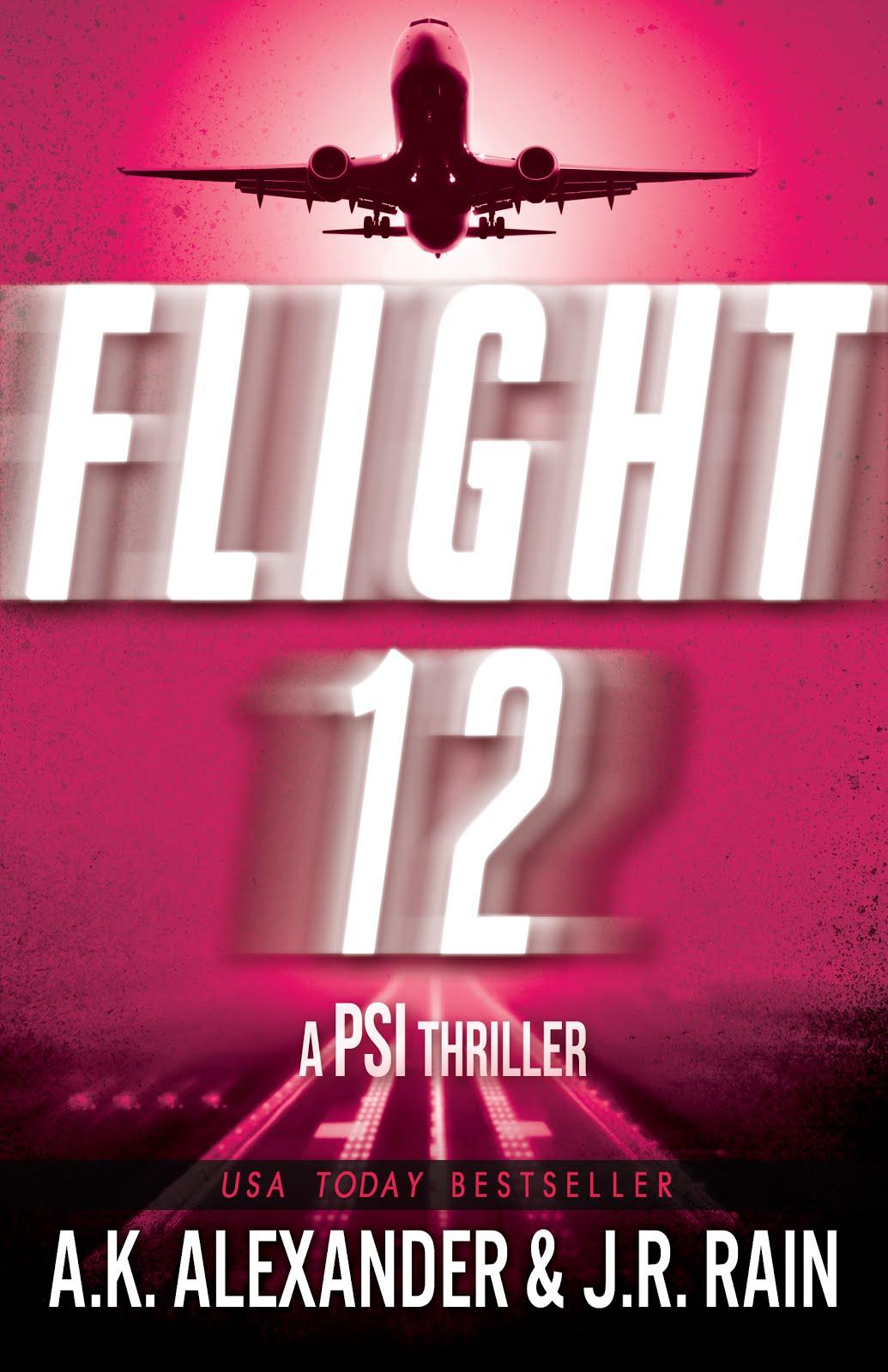 Flight Twelve